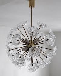 sputnik chandelier sputnik chandelier large brass and glass sputnik chandelier