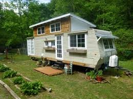 kirkwood travel trailer tiny house for sale