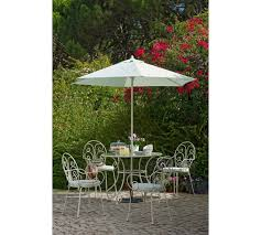 buy heart of house jasmin 4 seater patio furniture set at argos co
