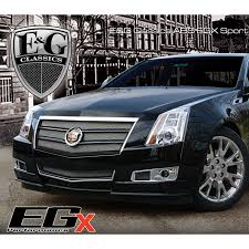 2010 cadillac cts grill billet grilles custom grills for your car truck jeep or suv