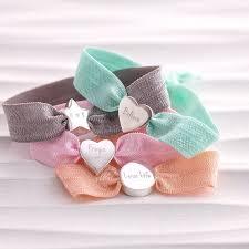 beading elastic bracelet images Personalised pastel stretch bead bracelet by lily belle jpg