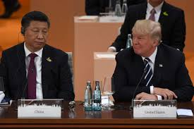 Trump China North Korea by China To Trump Stop With The U201cemotional Venting U201d On Twitter Vox