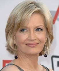 good haircut for older women with square face 20 hottest short hairstyles for older women popular haircuts