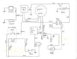 tdr pro 125 wiring diagram diagram wiring diagrams for diy car