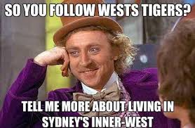 Sydney Meme - inner west memes for uneducated teens home facebook