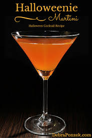 halloween cocktail halloweeny martini madness chef debra ponzek