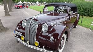 opel admiral 1938 opel admiral exterior and interior classic gala