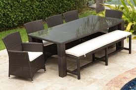 Patio Table Sets Outdoor Patio Sets Backyard Decor Ideas Resin Patio Furniture