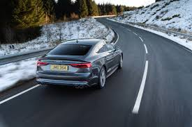 audi s5 sportback review prices specs and 0 60 time evo