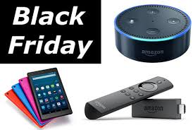 tablets black friday amazon amazon 2016 black friday device deals on echo dot kindle fire