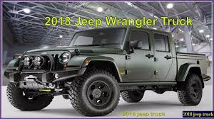 2018 jeep wrangler redesign 2018 jeep wrangler new edition concept