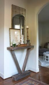 Small Foyer Decorating Ideas by Best 25 Small Entryway Decor Ideas Only On Pinterest Small