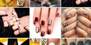 11 best halloween nail ideas u0026 inspiration 2017 halloween nail