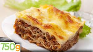 750 grammes recettes de cuisine recettes de lasagne bolognaise maison lasagna