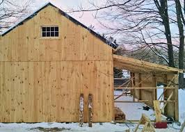 20x30 barn post and beam barn kits jamaica cottage shop