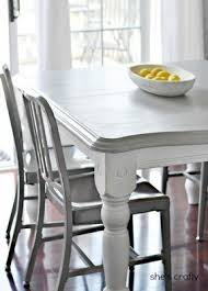 Dining Tables Grey Grey Dining Table Foter