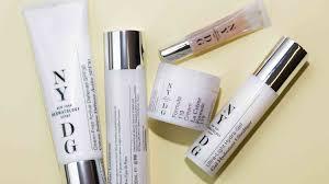 nydg skin care is dermatologist david colbert u0027s second product