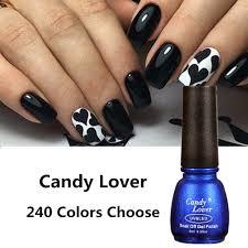 online get cheap nail polish black aliexpress com alibaba group