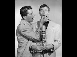 dean martin and jerry lewis thanksgiving radio show 1948