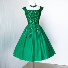 christmas cocktails vintage emerald cocktail dress cocktail dresses 2016