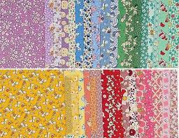 2 1 2 inch 1930 s fabric collection keepsake quilting