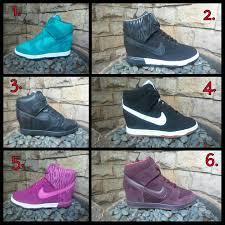 Jual Nike Wedge jual nike sneakers wedges varianshoes store