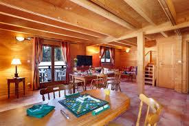 linge de lit style chalet montagne les chalets du bois de champelle à partir de 515 u20ac location