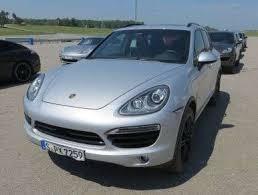 2013 porsche suv 2013 porsche cayenne road test and review autobytel com