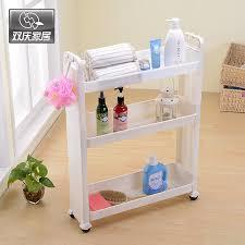 Rolling Bathroom Storage Cart by Bathroom Caddy On Wheels Home Design