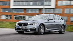 first bmw 100 first 2017 bmw 5 series touring g31 production body