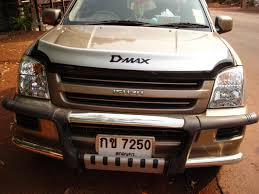 isuzu dmax 2006 file isuzu dmax 2004 front jpg wikimedia commons