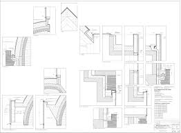 mortensrud church jsa churches detailed drawings and architecture