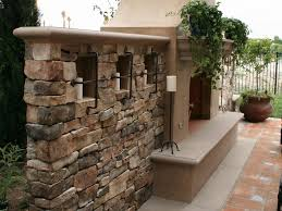 Patio Fireplace Kit by Beautiful Outdoor Fireplaces And Fire Pits Hgtv