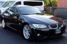 bmw 2011 coupe 2011 bmw 3 series awd 328i xdrive 2dr coupe sulev in lodi nj