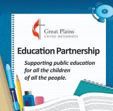 Wichita Kansas Zip Code Map by Education Partnerships