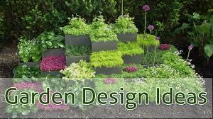 Home Garden Design Youtube Cool 70 Home Gardens Designs Decorating Design Of Best 20 Home