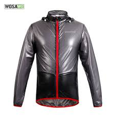 waterproof cycling coat compare prices on pocket rain jacket online shopping buy low