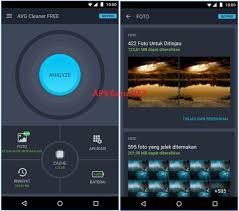avg cleaner apk avg cleaner pro v3 0 1 1 apk terbaru android free