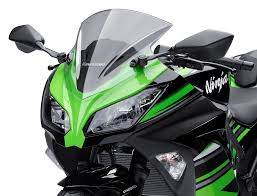 kawasaki motocross helmets 2016 kawasaki ninja 300 abs krt edition review