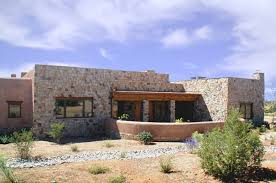 adobe style home southwest adobe house new construction home building plans
