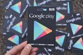 free play store gift cards how to redeem play store promo code gift card samsung