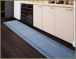modern kitchen rugs interior design