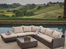 Outdoor Replacement Cushions Deep Seating Patio 56 Replacement Patio Cushions Martha Stewart Patio