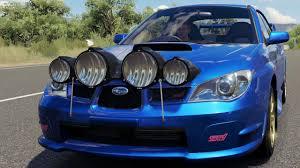 sti subaru 2005 subaru impreza wrx sti 2005 rally bodykit forza horizon 3