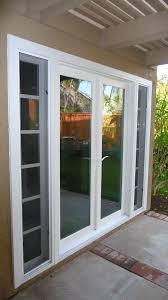 Hinged French Patio Doors Center Hinged French Door Btca Info Examples Doors Designs