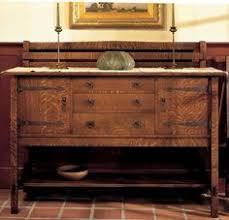 1920 bedroom furniture styles rear of chest with attached mirror