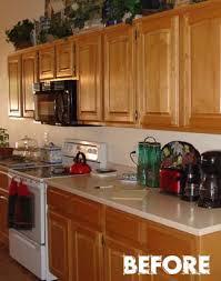 updating oak cabinets in kitchen refinishing honey oak cabinets www cintronbeveragegroup com