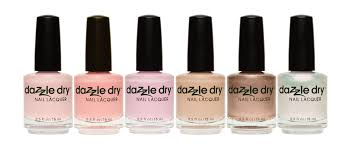 dazzle dry brings renewal with namaste collection nailpro