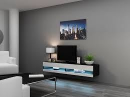 Modern Design Tv Cabinet Home Design Furniture Remarkable Black Living Room Wall Unit Tv