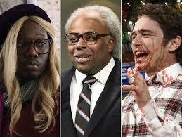 james franco u0027snl u0027 sketches ranked from worst to first seth rogen